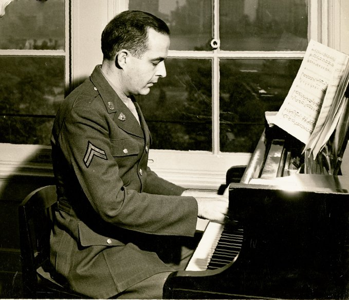 the successful career of samuel barber Samuel barber born, march 9, 1910 in west chester, pennsylvania he wrote his first piece at age seven barber distinguished himself as a melodist almost everything he has written has at least one gorgeous tune this song is titled the cruixifiction  after having a very successful musical career.